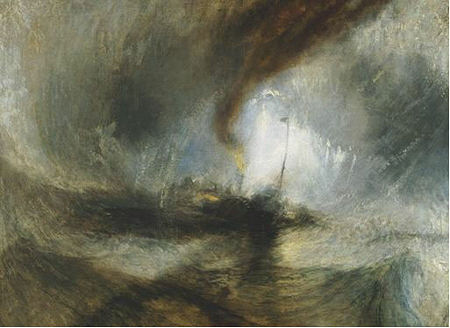 Tate Collection | Joseph Mallord William Turner