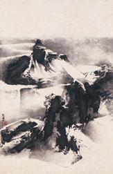 liuguosong-wintrymountainscoveredwithsnow1964.jpg